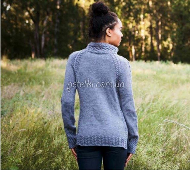 Вязанные женские свитера с доставкой