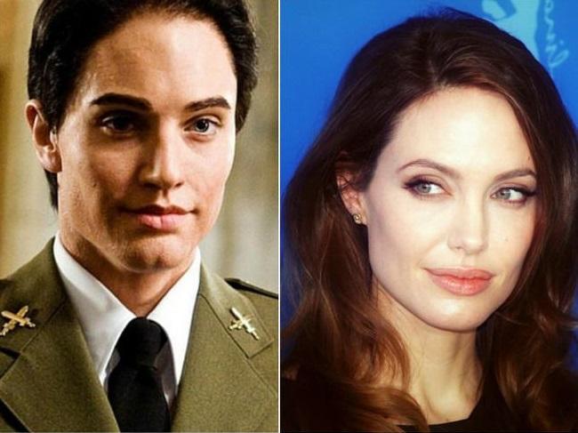 10 мужских ролей знаменитых актрис