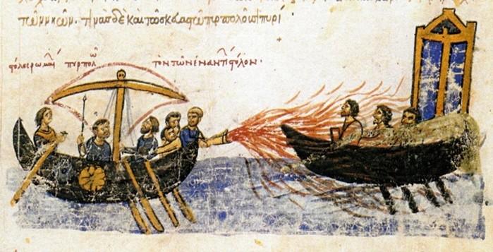 Актуальные вещи, существовавшие в древности