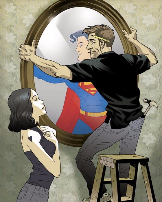 1 (1). Для нее он супергерой (560x700, 391Kb)