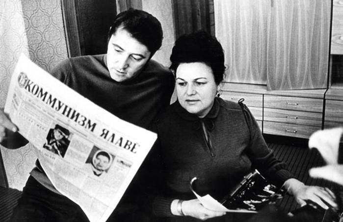 Людмила Зыкина: романы, которые были в жизни легендарной певицы