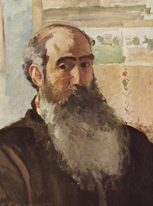 Камиль Писсарро: французский живописец, картины которого продавались по цене пирожного