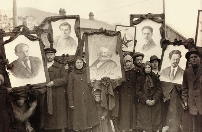 Какие русские имена считались опасными