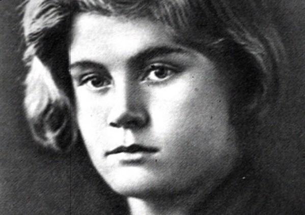 Вера Волошина: судьба боевой подругой Зои Космедемьянской