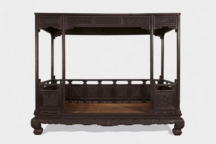 Как выглядит самая дорогая мебель в мире