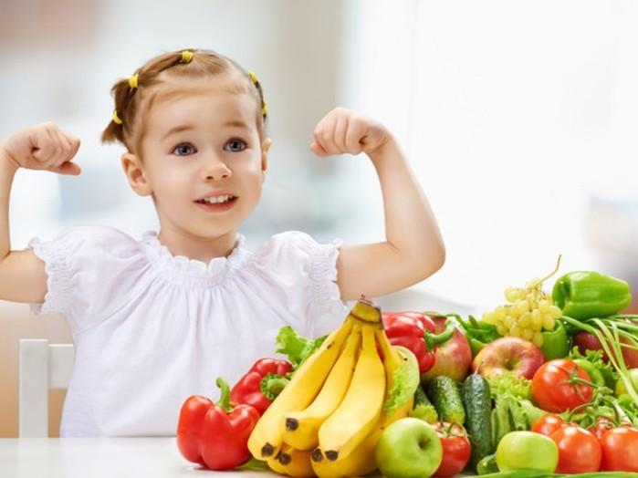 Как и чем повысить иммунитет ребенку 1 4 года
