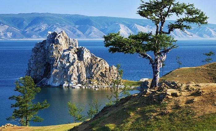 Главные секреты Байкала
