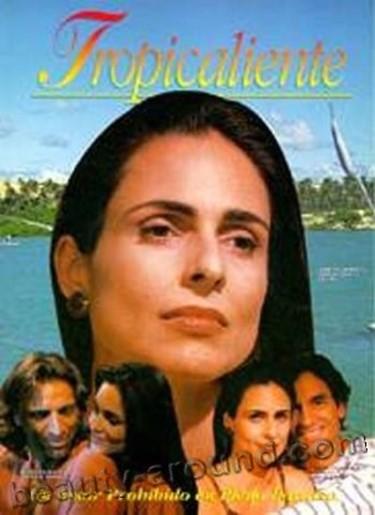 Самые лучшие бразильские сериалы (Топ-10)