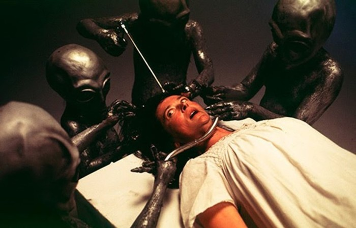 Бывший офицер ВВС США рассказала о похищениях инопланетянами