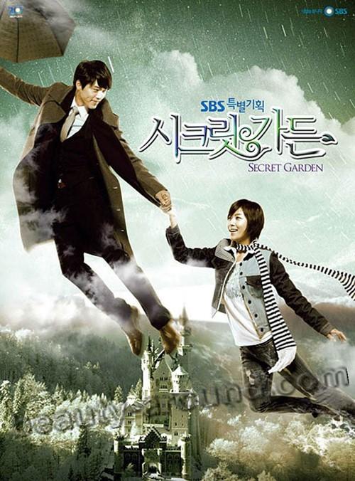 Самые лучшие корейские сериалы, дорамы (Топ-20)