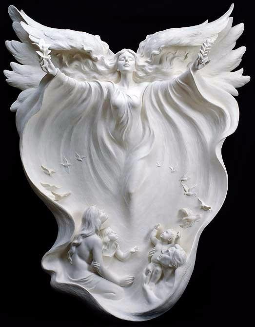 _Благодать-Скульптура подаренная Папе Римскому (523x669, 123Kb)