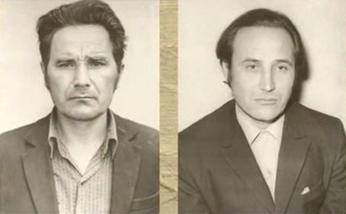 Братья Толстопятовы: как «фантомасы» держали в страхе Ростов на Дону