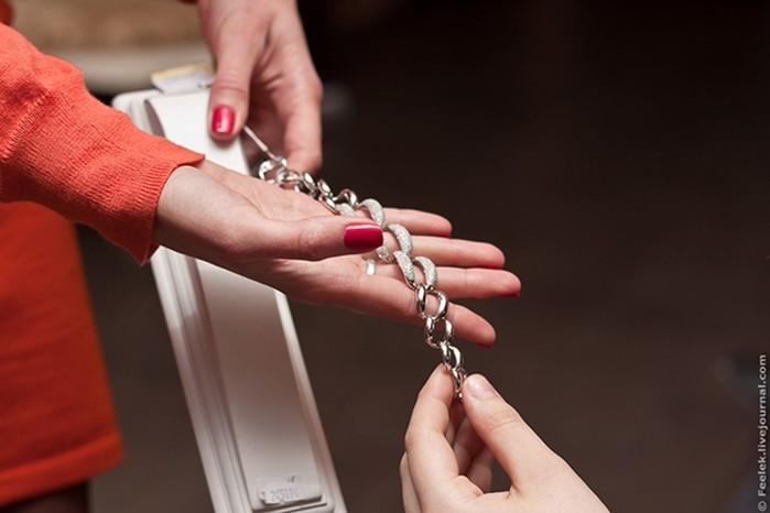 Как делают ювелирные украшения
