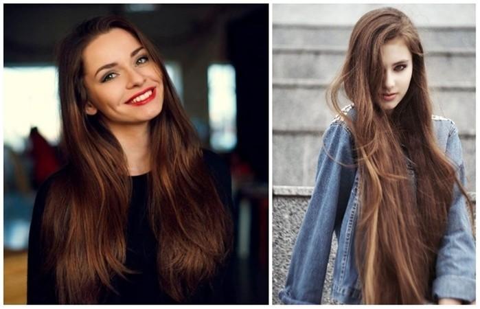Секреты отращивания длинных волос