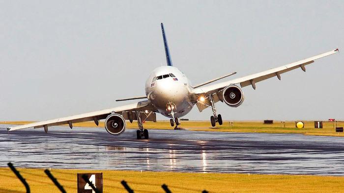 Как проверяют надежность самолета (подборка видео)