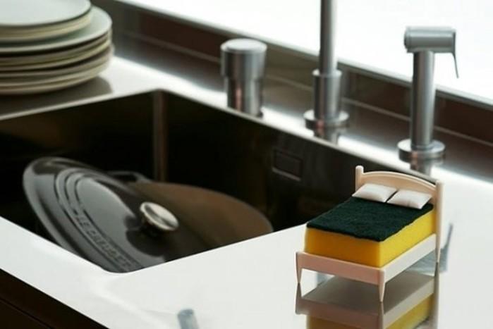 25 полезных вещей для идеальной кухни