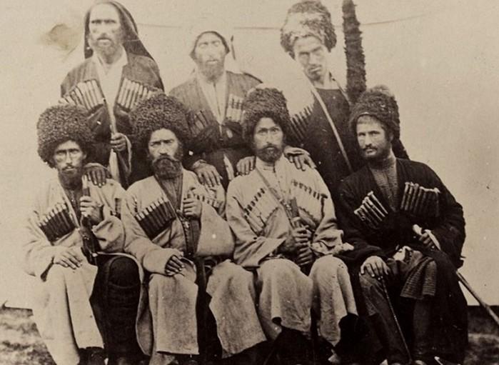 Секреты происхождения грузинских, армянских и азербайджанских фамилий
