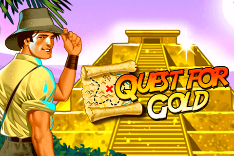 logo-quest-for-gold-novomatic-slot-game (480x320, 58Kb)