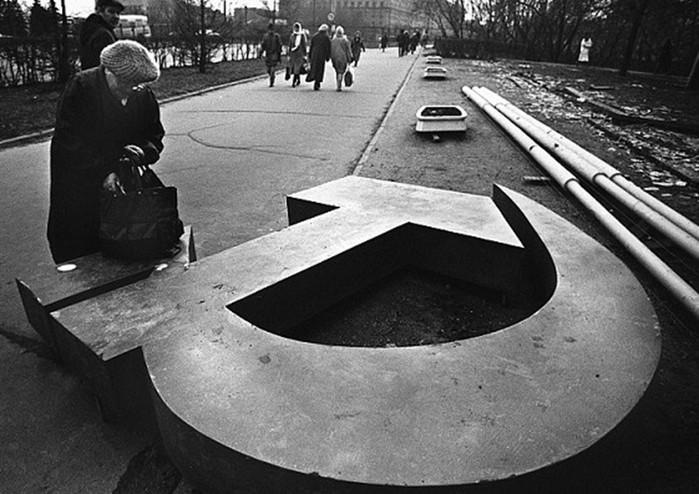 Кому остался должен Советский Союз после распада