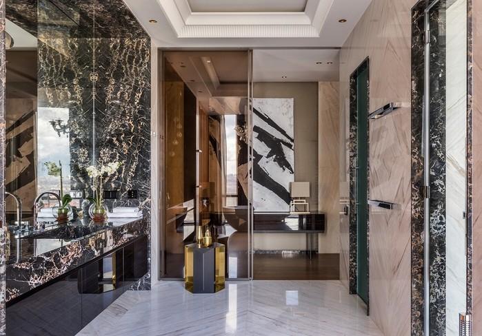 Дворцовая роскошь в интерьере