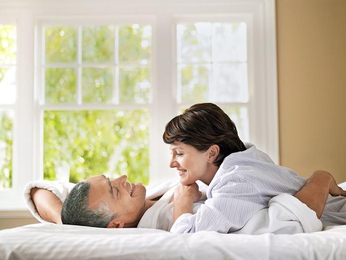 Как разнообразить свою жизнь после 10 лет на спине? Советы для глубоко женатых людей