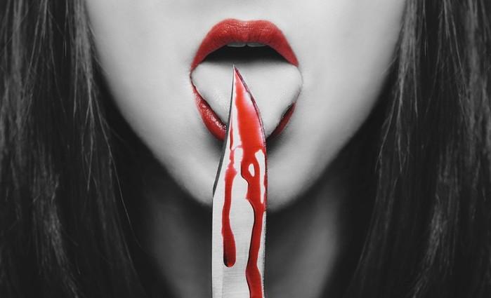 Смерть с женским лицом. Самые жестокие серийные убийцы женщины