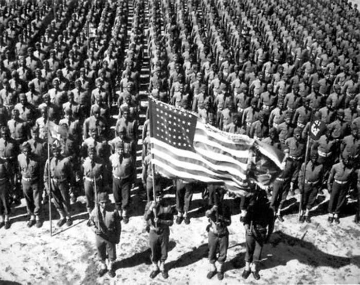 Кто заработал на Второй мировой войне больше всего