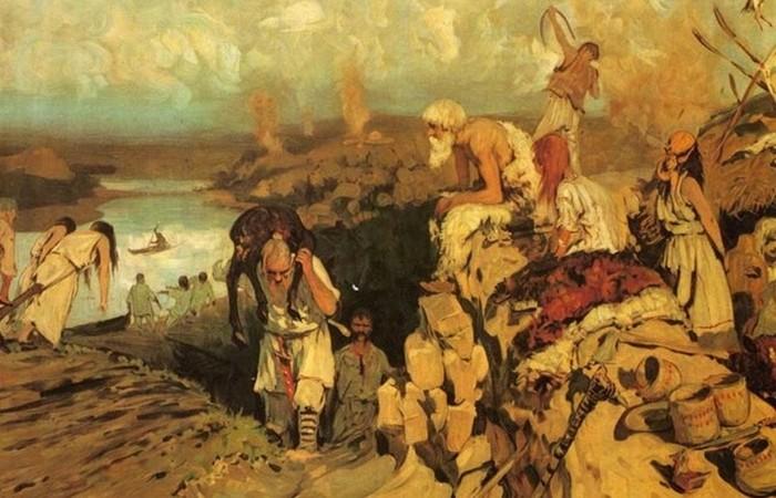 Работорговля в Древней Руси: что необходимо знать