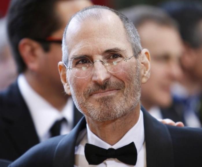 Гений и злодей Стив Джобс