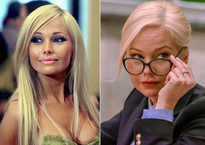Чем заняты сейчас забытые звезды российских сериалов?
