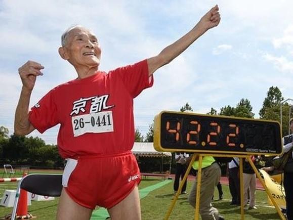 Топ-5 интересных спортивных рекордов мира