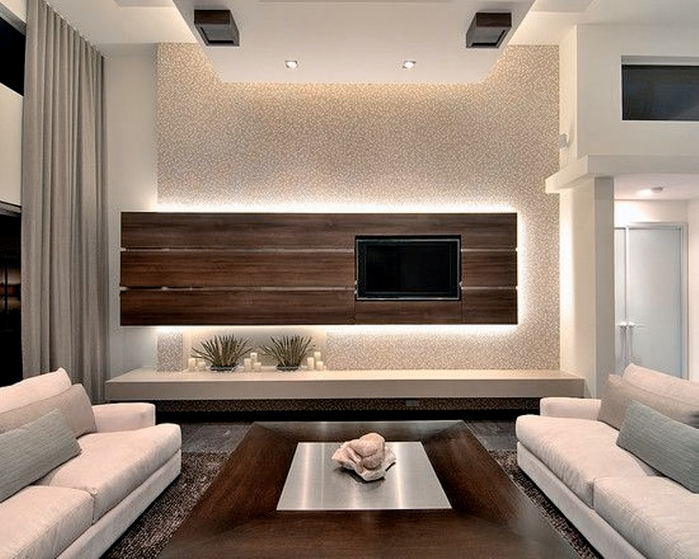 tv-stand-showcase-design-living-roomAmazing-Floating-Tv-Stand-Living-Room-Furniture-Brown-Varnished-Wood-Tv-Wallpaper-White-Fabric-Arm-Sofa (700x559, 343Kb)