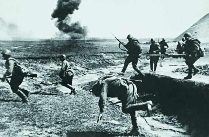 Штрафбаты во время Великой Отечественной: как это было