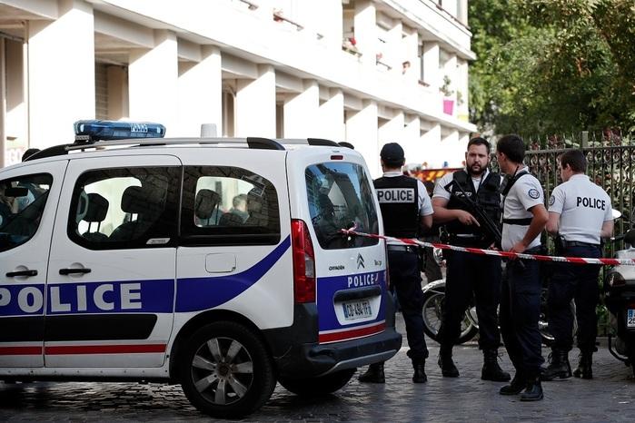 Убийцей женщины с детьми на вокзале во Франции оказался ее муж-полицейский