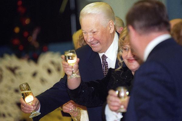 Пьющие мировые лидеры от Ельцина до Бокассы