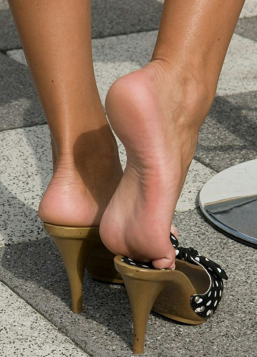 "beautiful feet photo 04 в""– 11166"