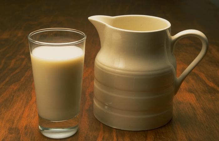 Ряжанка (молочна страва)