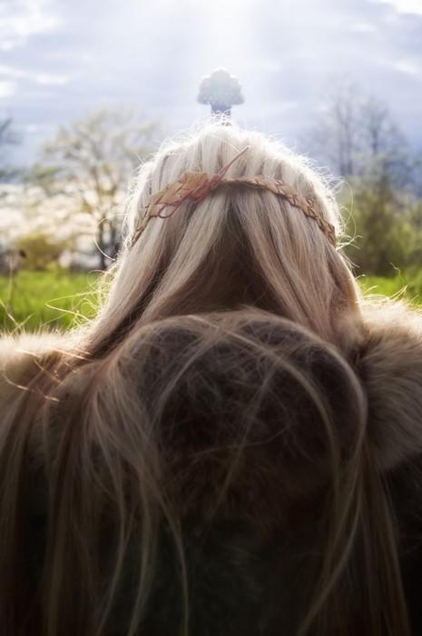 Женщины гладиаторы, женщины самураи, женщины викинги и другие