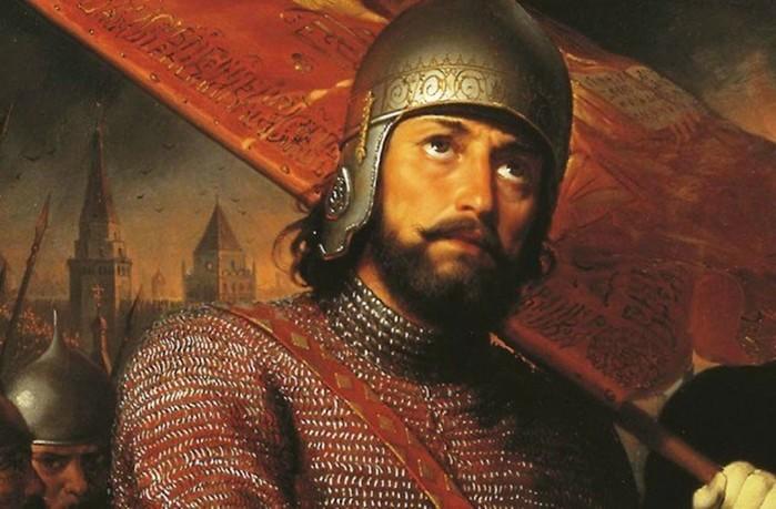 Хотел ли Дмитрий Пожарский призвать на Русь «нового Рюрика»