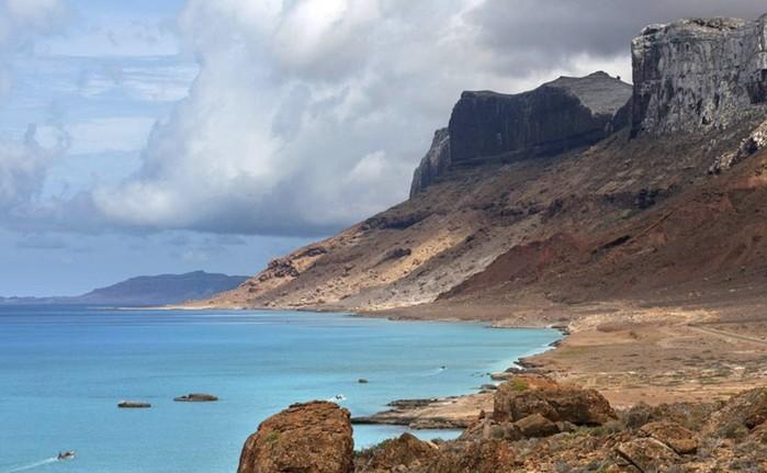 Прогулка по самому удивительному острову