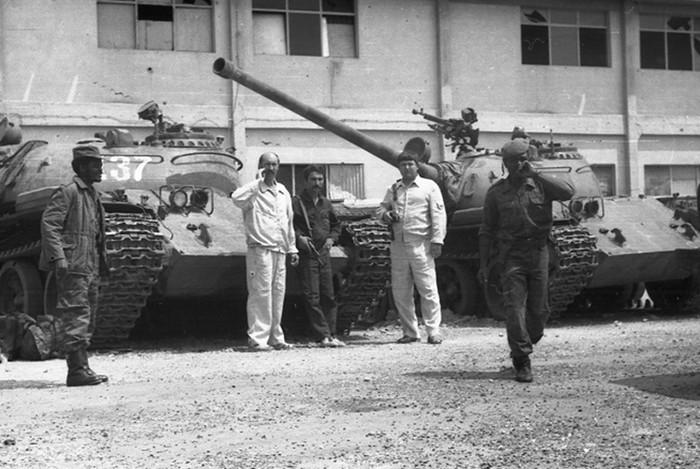 Почему СССР перестал помогать африканским товарищам