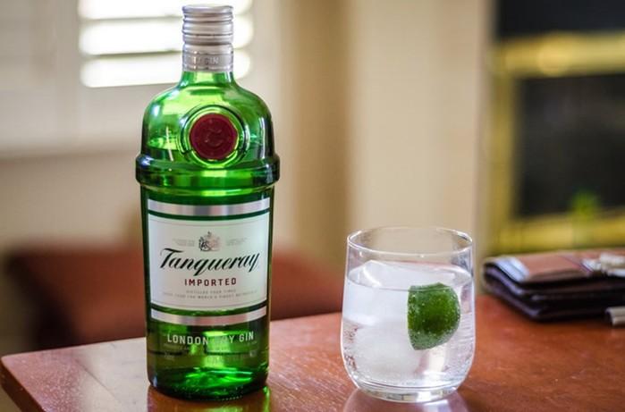 Старый добрый джин — самый модный крепкий напиток в мире