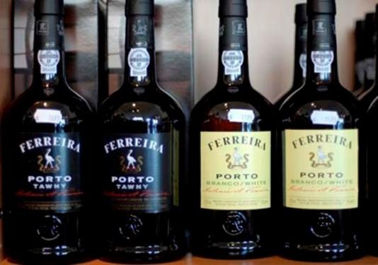 Портвейн   «вино из Порту»