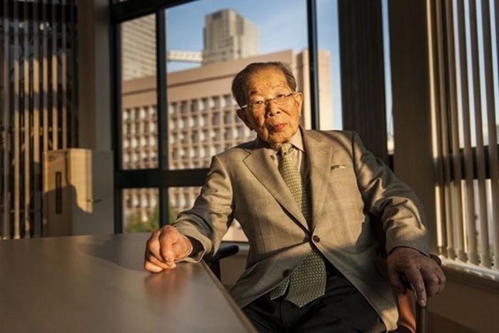 5 золотых правил от 105-летнего японского врача Сигэаки Хинохара