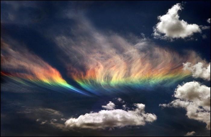 Самые редкие и красивые природные феномены