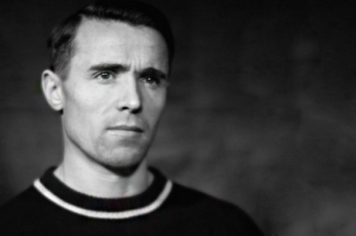 Виктор Чукарин: как олимпийский чемпион пережил ад 17 концлагерей