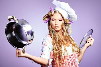 10 экологичных способов отчистить пригоревшую кастрюлю