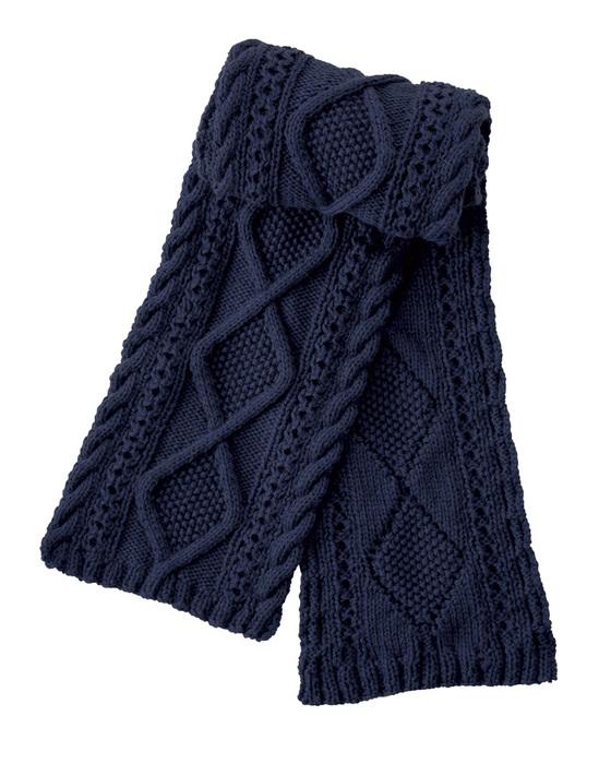 """针织""""秋的温暖""""套装 - maomao - 我随心动"""