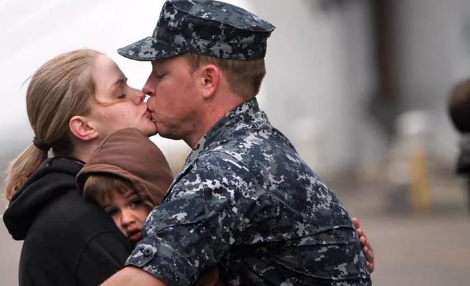 Мудрая супружеская пара: Любовь— это сходство?