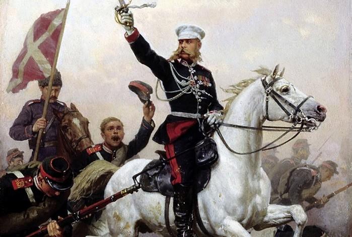 Главные загадки смерти генерала Михаила Скобелева